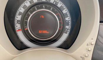 FIAT 500 CABRIOLET lleno